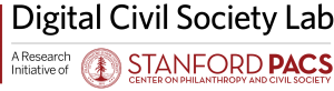 Stanford PACS Digital Civil Society Lab