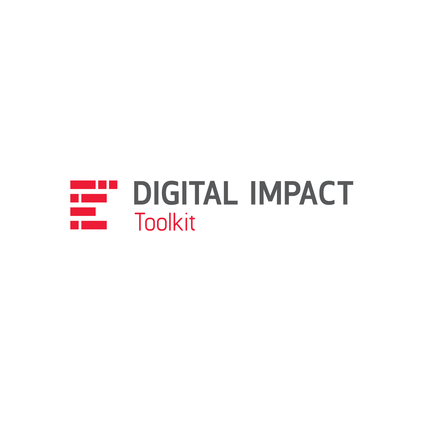 Digital Impact Toolkit